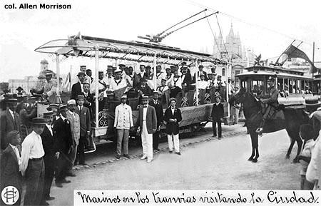1958 - FOTOS DE CUBA ! SOLAMENTES DE ANTES DEL 1958 !!!! - Página 33 Hb09