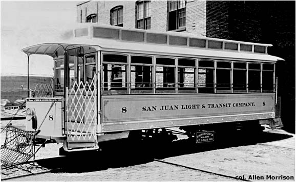 Trams san francisco