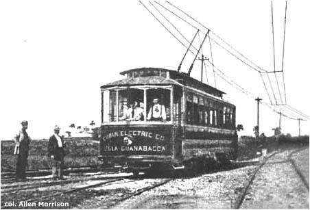 Latin America's Trams